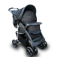 bullet-proof stroller image